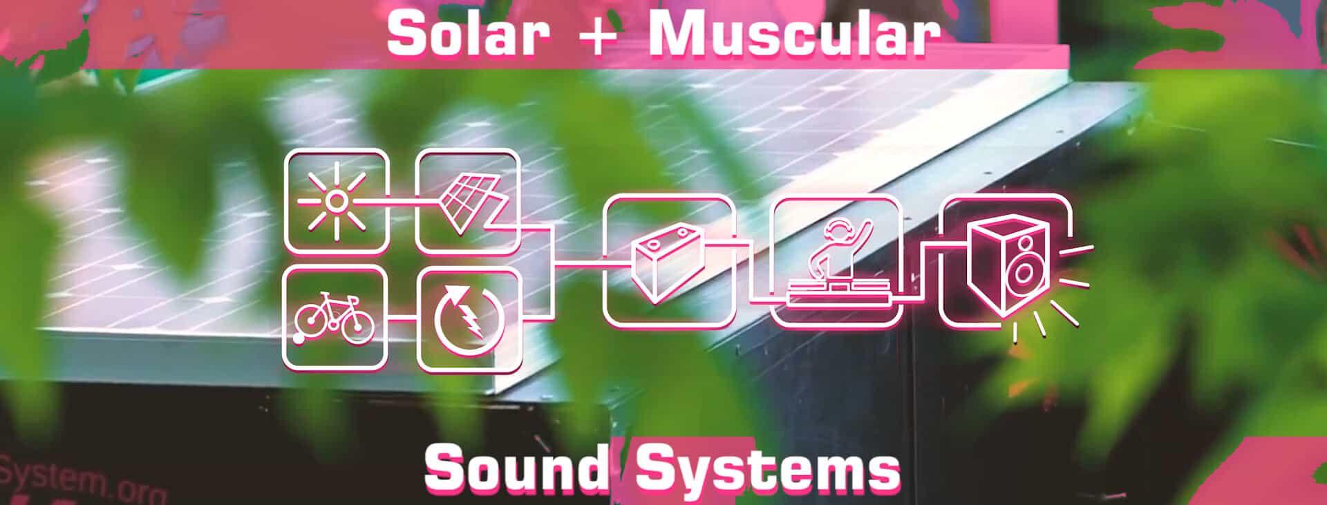 SolarSoundSystem 20 Years